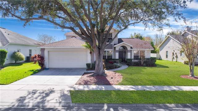 4045 Kiawa Drive, Orlando, FL 32837 (MLS #O5837632) :: Team Bohannon Keller Williams, Tampa Properties