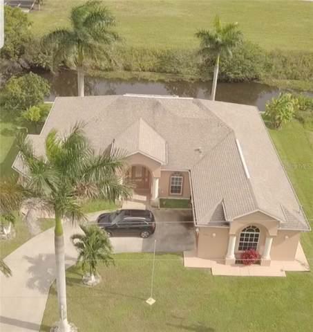 1730 NE 10TH Lane, Cape Coral, FL 33909 (MLS #O5837634) :: Remax Alliance