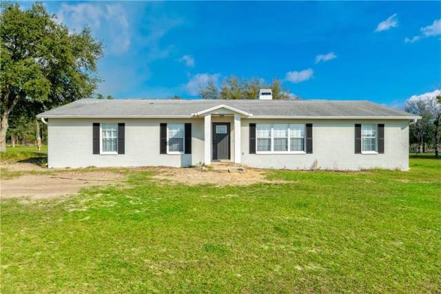 Address Not Published, Clermont, FL 34711 (MLS #O5837637) :: Team Bohannon Keller Williams, Tampa Properties