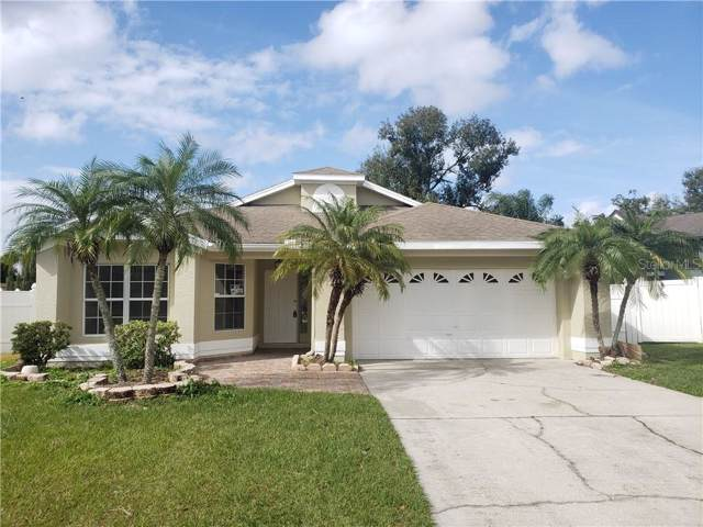 968 Ponderosa Pine Court #1, Orlando, FL 32825 (MLS #O5837647) :: GO Realty