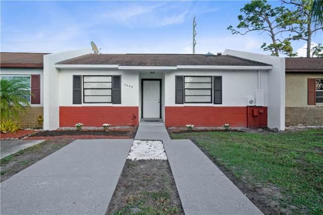 2695 Rio Pinar Lakes Blvd Boulevard, Orlando, FL 32822 (MLS #O5837652) :: GO Realty