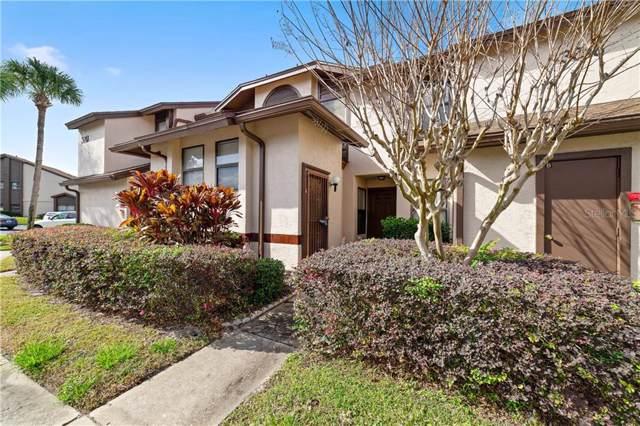 3018 S Semoran Boulevard #4, Orlando, FL 32822 (MLS #O5837659) :: Team Bohannon Keller Williams, Tampa Properties