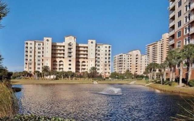 261 Minorca Beach Way #803, New Smyrna Beach, FL 32169 (MLS #O5837661) :: Florida Life Real Estate Group