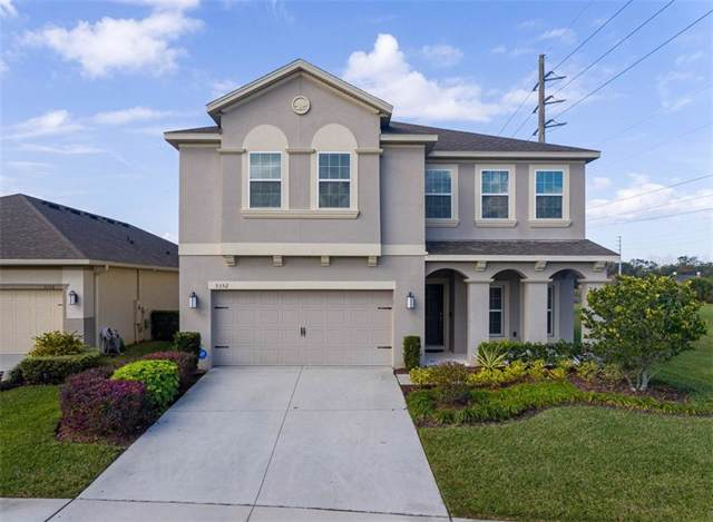 5352 Mellow Palm Way, Winter Park, FL 32792 (MLS #O5837673) :: Team Bohannon Keller Williams, Tampa Properties