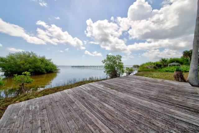 7415 S Tropical Trail, Merritt Island, FL 32952 (MLS #O5837679) :: Team Bohannon Keller Williams, Tampa Properties