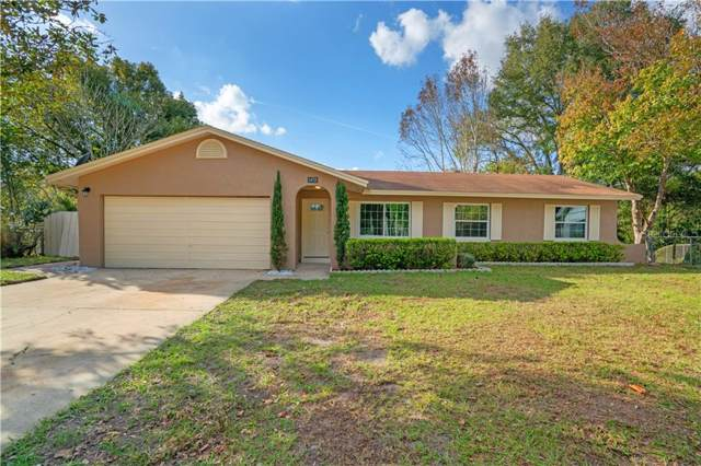 5438 Hollow Trail, Orlando, FL 32808 (MLS #O5837699) :: KELLER WILLIAMS ELITE PARTNERS IV REALTY