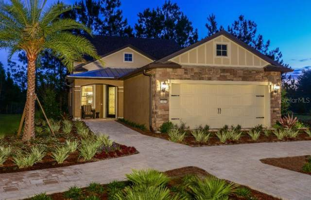 513 San Sebastian Court, Davenport, FL 33837 (MLS #O5837704) :: The Comerford Group