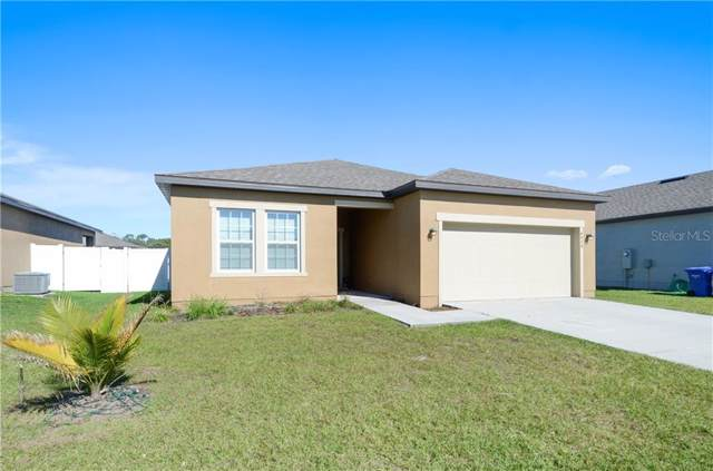4934 St James Drive, Winter Haven, FL 33881 (MLS #O5837709) :: GO Realty