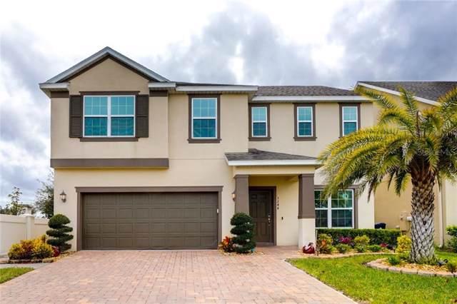 3244 Stonewyck Street, Orlando, FL 32824 (MLS #O5837713) :: Gate Arty & the Group - Keller Williams Realty Smart