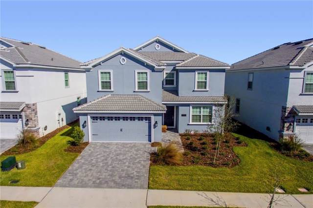 8913 Stinger Drive, Champions Gate, FL 33896 (MLS #O5837714) :: Cartwright Realty