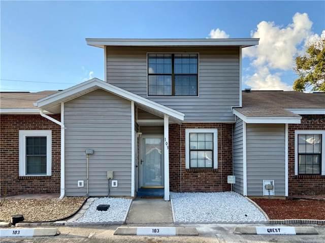 103 Hidden Arbor Court, Sanford, FL 32773 (MLS #O5837717) :: Team Bohannon Keller Williams, Tampa Properties