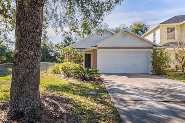1467 Creekside Circle, Winter Springs, FL 32708 (MLS #O5837728) :: Pristine Properties