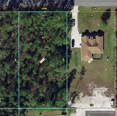 Moorgate Street 31A, Orlando, FL 32833 (MLS #O5837737) :: Lock & Key Realty