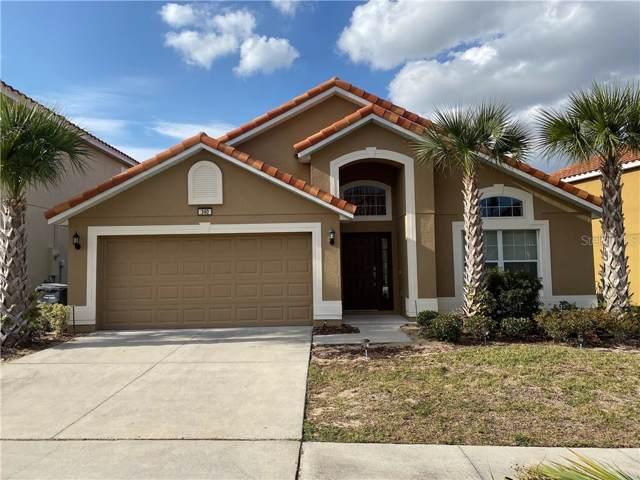 340 Cabello Drive, Davenport, FL 33837 (MLS #O5837744) :: 54 Realty