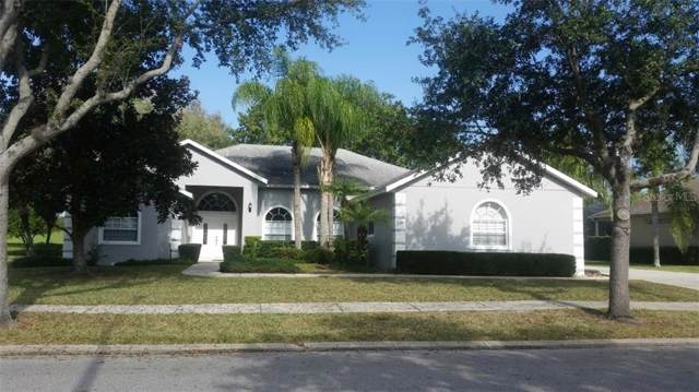 2046 Southern Dunes Boulevard, Haines City, FL 33844 (MLS #O5837748) :: Team Bohannon Keller Williams, Tampa Properties