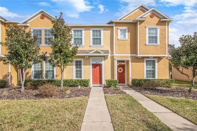 6974 Towering Spruce Drive, Riverview, FL 33578 (MLS #O5837755) :: Team Bohannon Keller Williams, Tampa Properties