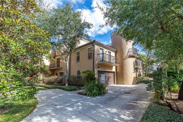 1278 S Pennsylvania Avenue #13, Winter Park, FL 32789 (MLS #O5837762) :: Baird Realty Group