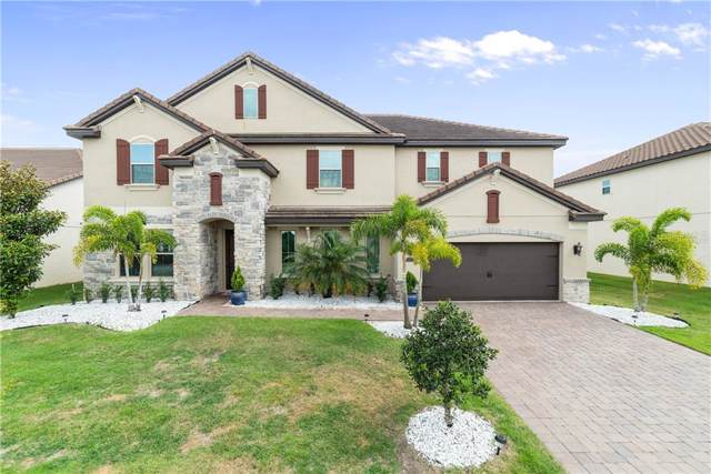 8452 Chilton Drive, Orlando, FL 32836 (MLS #O5837763) :: Mark and Joni Coulter | Better Homes and Gardens