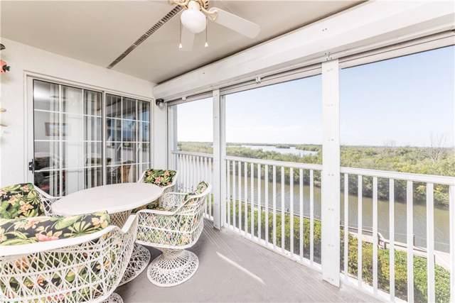 540 S Brevard Avenue #442, Cocoa Beach, FL 32931 (MLS #O5837770) :: Team Bohannon Keller Williams, Tampa Properties