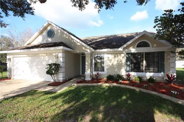 10340 Green Mistletoe Court, Orlando, FL 32825 (MLS #O5837776) :: Team Bohannon Keller Williams, Tampa Properties
