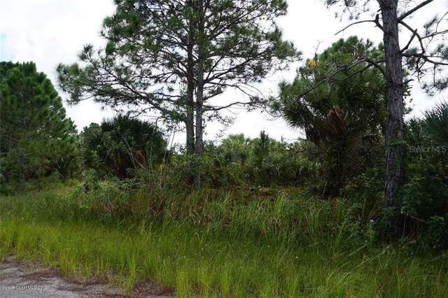 574 Firebrand Street, Palm Bay, FL 32908 (MLS #O5837784) :: Bustamante Real Estate