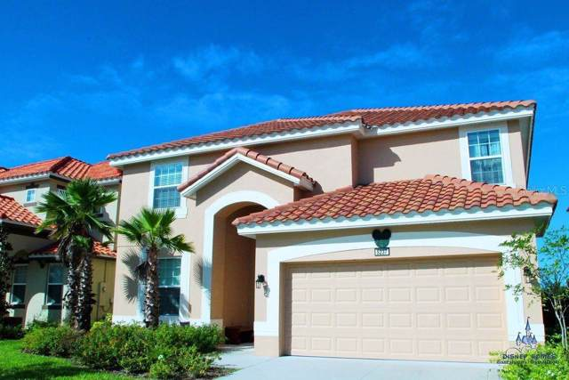 5237 Oakbourne Avenue, Davenport, FL 33837 (MLS #O5837791) :: 54 Realty