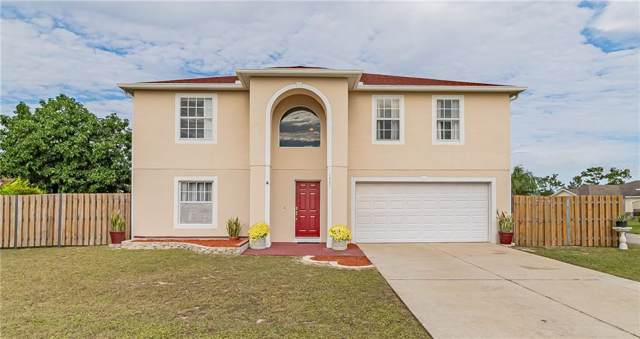 1925 Dolphin Drive, Poinciana, FL 34759 (MLS #O5837792) :: The Comerford Group