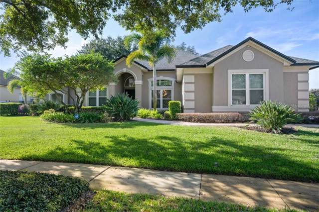 3703 Winding Lake Cir, Orlando, FL 32835 (MLS #O5837808) :: Team Bohannon Keller Williams, Tampa Properties