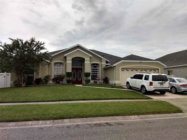 272 Kassik Circle, Orlando, FL 32824 (MLS #O5837810) :: Griffin Group