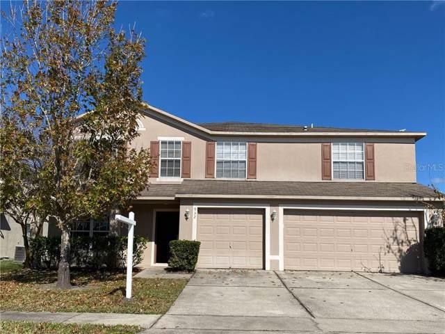 932 Horseshoe Falls Drive, Orlando, FL 32828 (MLS #O5837814) :: Armel Real Estate
