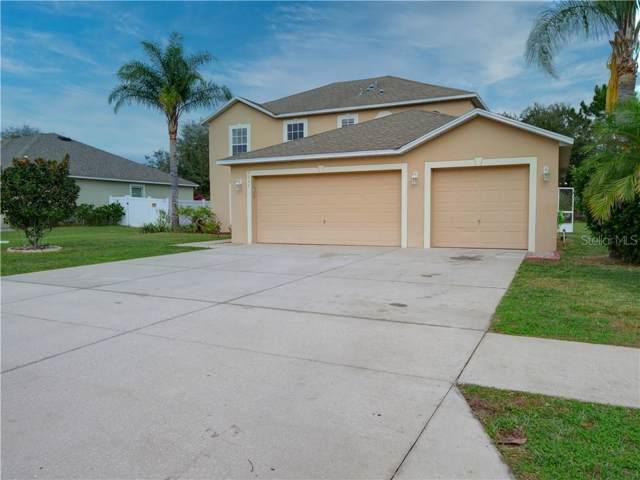 7641 Park Hill Avenue, Leesburg, FL 34748 (MLS #O5837822) :: Baird Realty Group