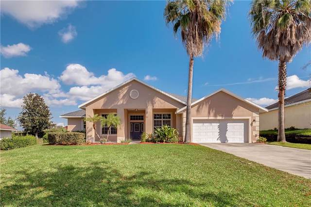 10837 Masters Drive, Clermont, FL 34711 (MLS #O5837824) :: Team Bohannon Keller Williams, Tampa Properties