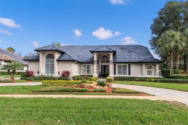 2103 Butler Bay Drive N, Windermere, FL 34786 (MLS #O5837832) :: Mark and Joni Coulter | Better Homes and Gardens