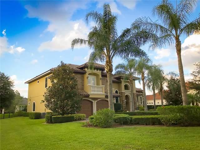 11421 Cranebrook Court, Windermere, FL 34786 (MLS #O5837839) :: 54 Realty