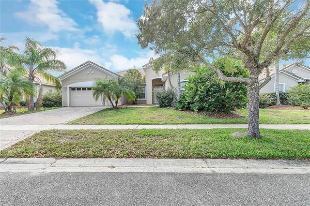 3636 Northwoods Drive, Kissimmee, FL 34746 (MLS #O5837845) :: The Duncan Duo Team