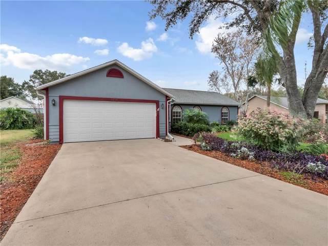 3218 Glenmeadow Terrace, Deltona, FL 32725 (MLS #O5837851) :: Team Bohannon Keller Williams, Tampa Properties