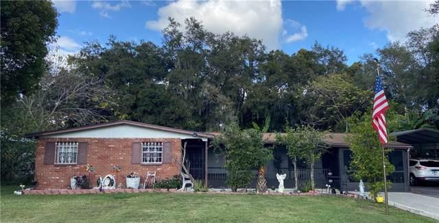 10902 Hannaway Drive, Riverview, FL 33578 (MLS #O5837862) :: Team Bohannon Keller Williams, Tampa Properties