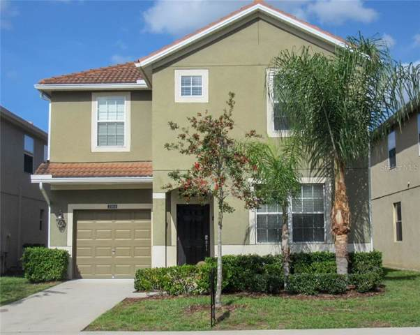 2964 Buccaneer Palm Road, Kissimmee, FL 34747 (MLS #O5837866) :: Cartwright Realty