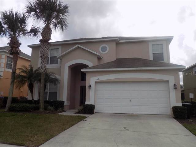8558 Sunrise Key, Kissimmee, FL 34747 (MLS #O5837871) :: Cartwright Realty