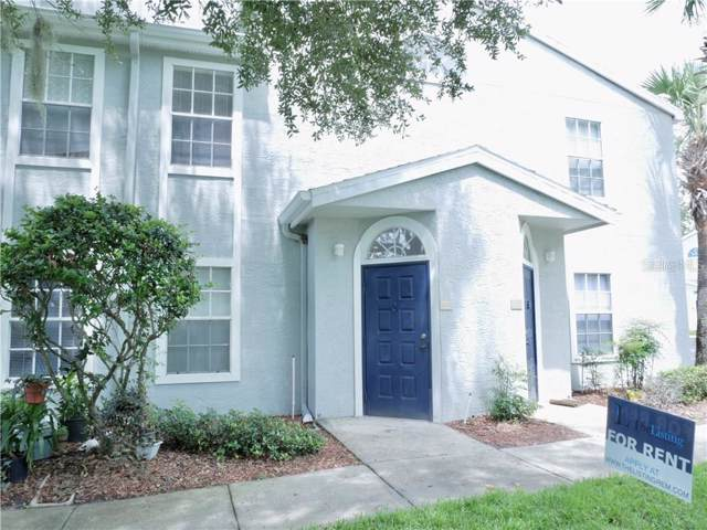1617 Columbia Arms Circle #253, Kissimmee, FL 34741 (MLS #O5837877) :: Keller Williams Realty Peace River Partners