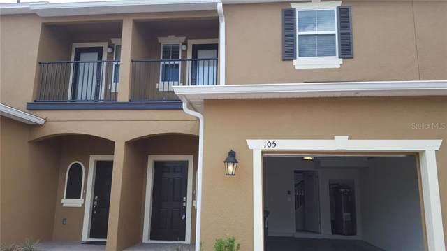 105 Misty Glen Lane, Daytona Beach, FL 32124 (MLS #O5837880) :: Remax Alliance