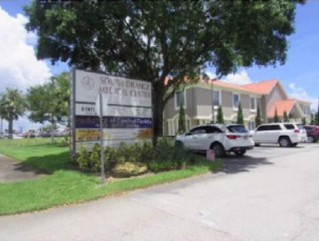 11183 S Orange Blossom Trail 103-102-203, Orlando, FL 32837 (MLS #O5837890) :: Team Bohannon Keller Williams, Tampa Properties