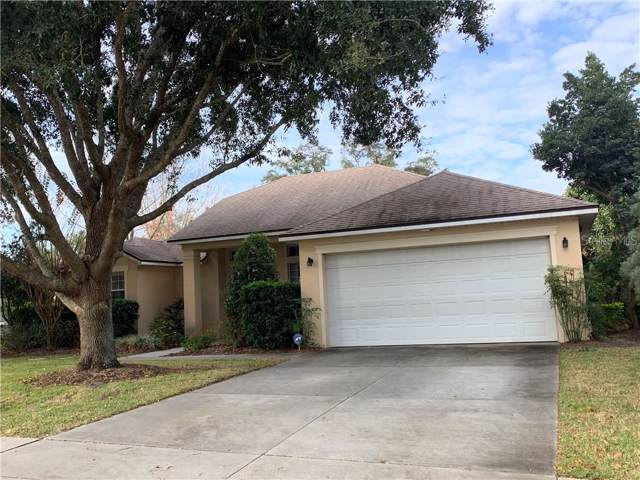 32141 Woodvine Drive, Sorrento, FL 32776 (MLS #O5837893) :: The Duncan Duo Team