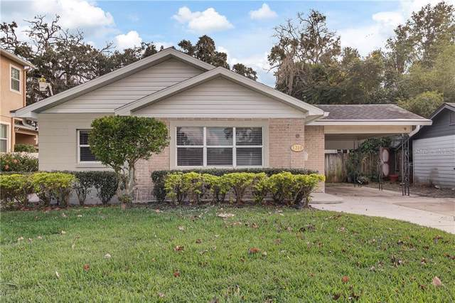 1310 Vassar Street, Orlando, FL 32804 (MLS #O5837894) :: Team Bohannon Keller Williams, Tampa Properties