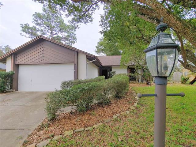 1521 Southwind Court, Casselberry, FL 32707 (MLS #O5837896) :: Keller Williams on the Water/Sarasota