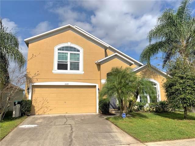 2129 Victoria Falls Drive, Orlando, FL 32824 (MLS #O5837899) :: Bustamante Real Estate