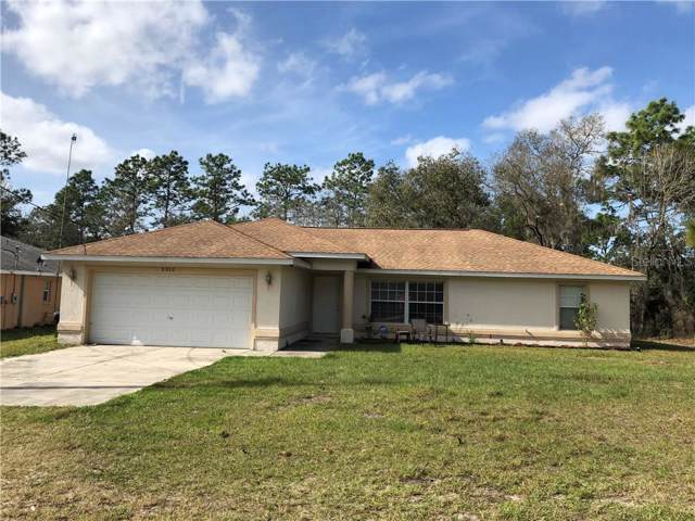 2312 Sw 140Th Ct, Ocala, FL 34481 (MLS #O5837903) :: Bustamante Real Estate
