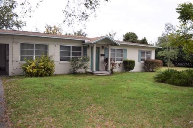1817 Pineview Circle, Winter Park, FL 32792 (MLS #O5837907) :: KELLER WILLIAMS ELITE PARTNERS IV REALTY