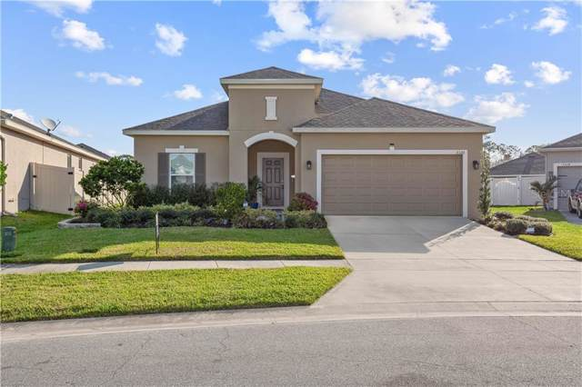 3320 Mangrove Island Drive, Orlando, FL 32824 (MLS #O5837910) :: Gate Arty & the Group - Keller Williams Realty Smart