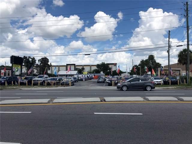 9405 S Orange Blossom Trail, Orlando, FL 32837 (MLS #O5837912) :: Bustamante Real Estate